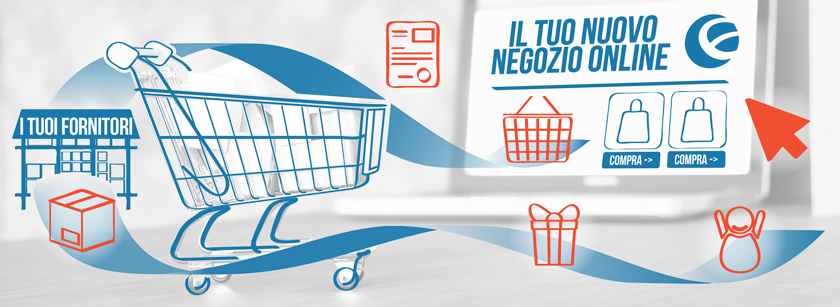 eCommerce dropShipping - Vendita senza magazzino