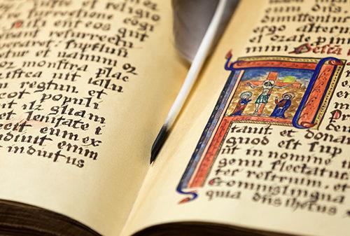 Sito Web Torino - Libreria Opere Antiche