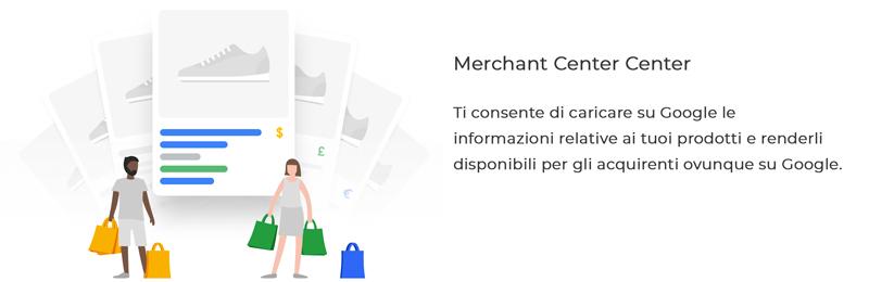 Come vendere i propri prodotti su Google Shopping