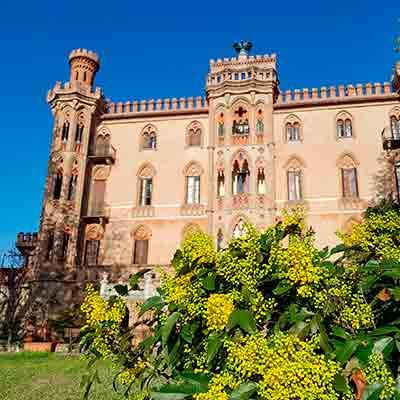 Creazione Sito Web Torino - Castello di Novello