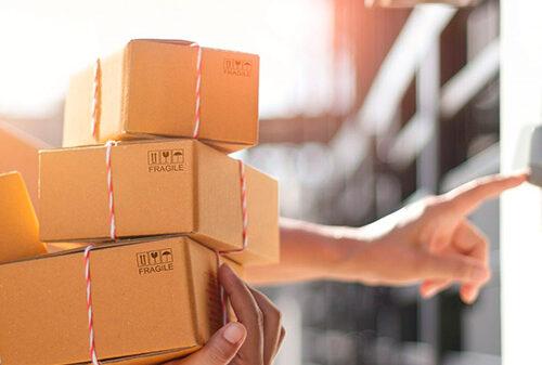 eCommerce Torino Global Spedizioni