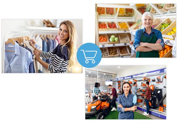 Settori Merceologici eCommerce drinShop