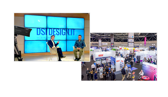DSI Design presenta drinShop