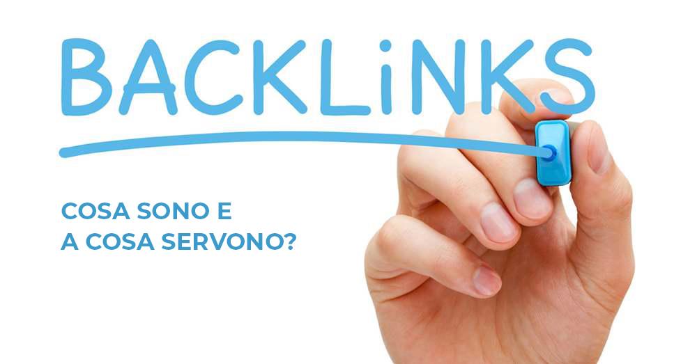 Back Link SEO Torino - DSI Design