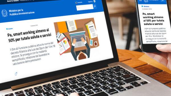 Creazione Siti Web Istituzionali Torino