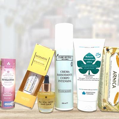 eCommerce Torino - Legame Naturale