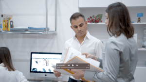 Team di DSI Design Web Agency Torino