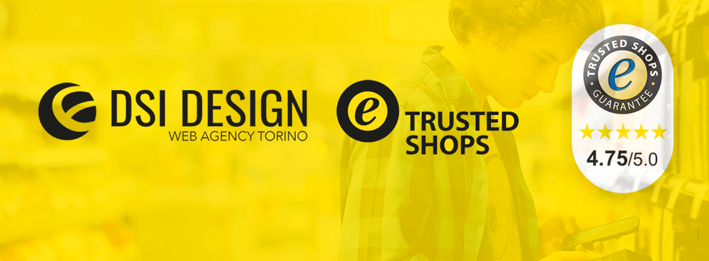 Agenzia Trusted Shops Torino Piemonte
