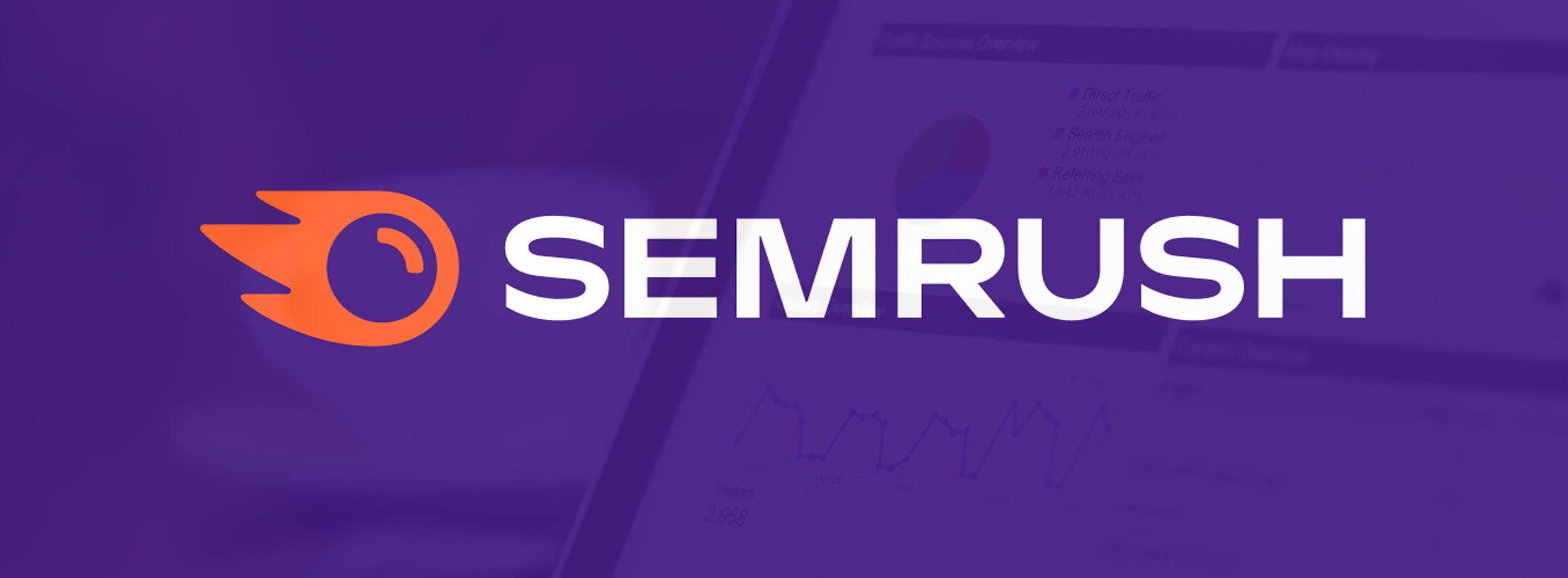 A cosa serve Semrush - DSI Design
