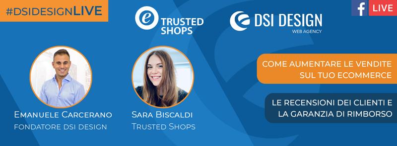 Webinar DSI Design - TrustedShops