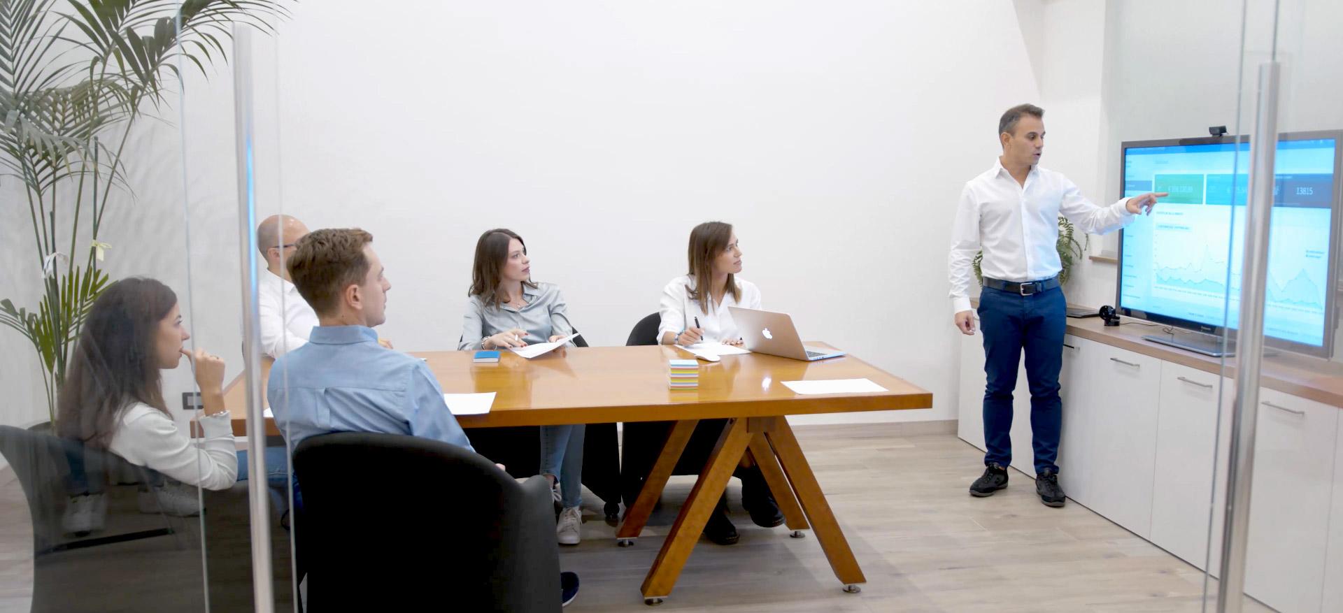 Team di Esperti eCommerce Torino | DSI Design