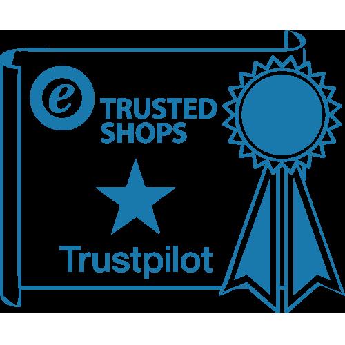 Certificazione eCommerce Trusted Shops e Trustpilot | DSI Design