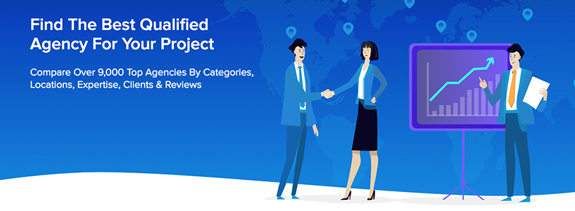 Migliori Agenzie Web Italiane - DSI Design