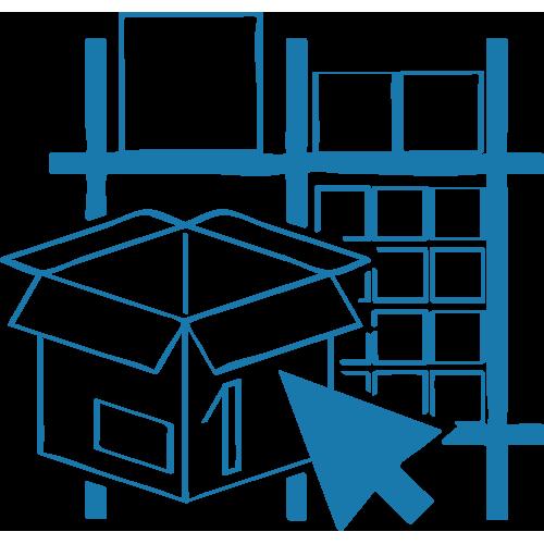 Gestione Prodotti a Catalogo eCommerce | Piattaforma eCommerce