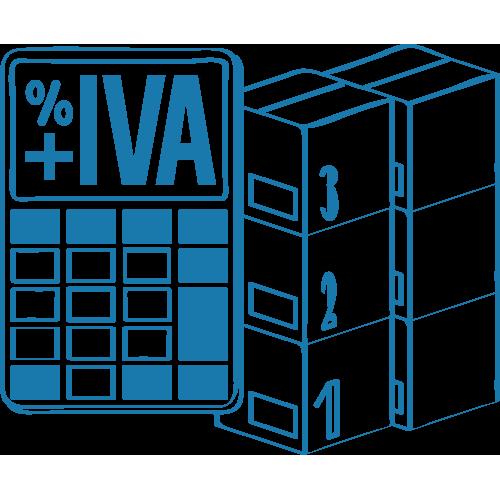 Gestione Tasse e Iva eCommerce | DSI Design