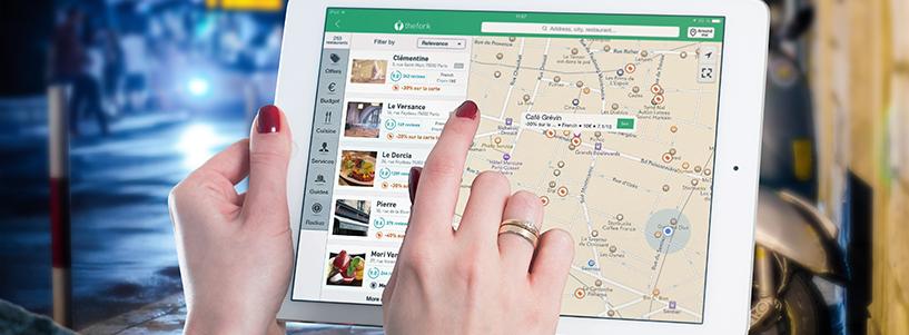 Cos'è Google Maps Business View | DSI Design