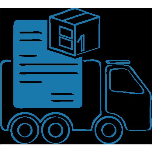 Gestione Ordini di Vendita per eCommerce | Piattaforma eCommerce