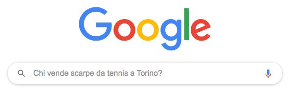 Rete di ricerca Google