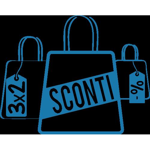 Sconti e Promozioni eCommerce | Piattaforma eCommerce
