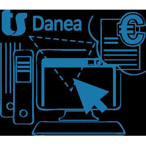 Sincronizzazione Danea e Fatture in Cloud | DSI Design