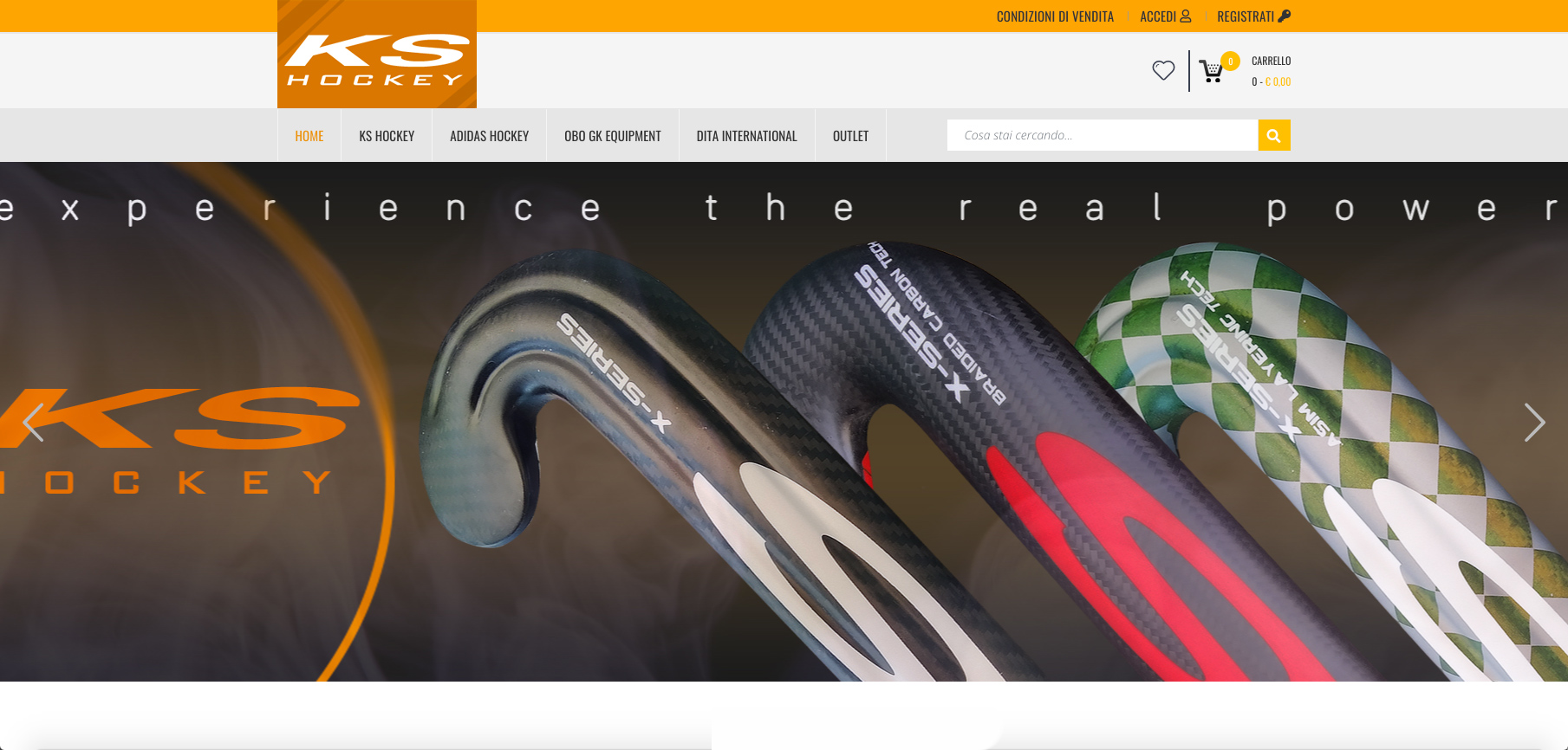 eCommerce Hockey | DSI Design